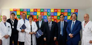 Asumió el nuevo presidente del Consejo de Administración del Hospital Garrahan