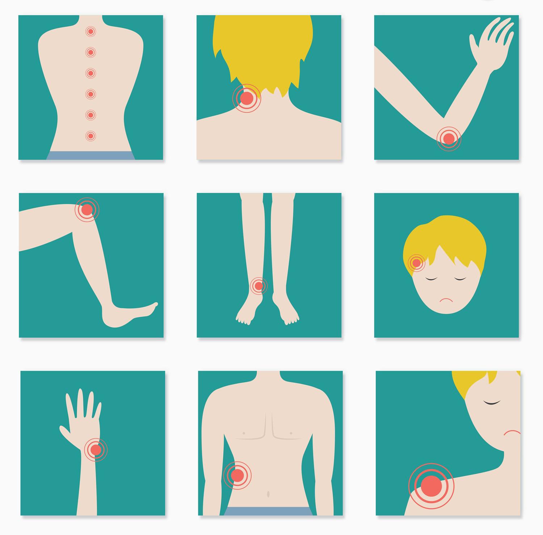 el dolor articular puede causar dolor pélvico