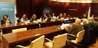 Comisión Permanente Asesora de Diabetes