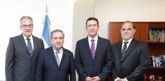 Merk Argentina y MINCYT