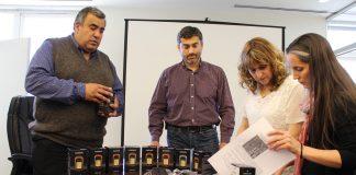 Proyecto Geo Salud