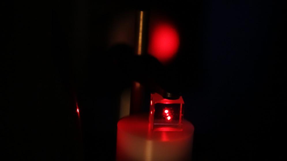 mamógrafo óptico